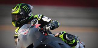 Thailand MotoGP Test Begins: Honda's Cal Crutchlow