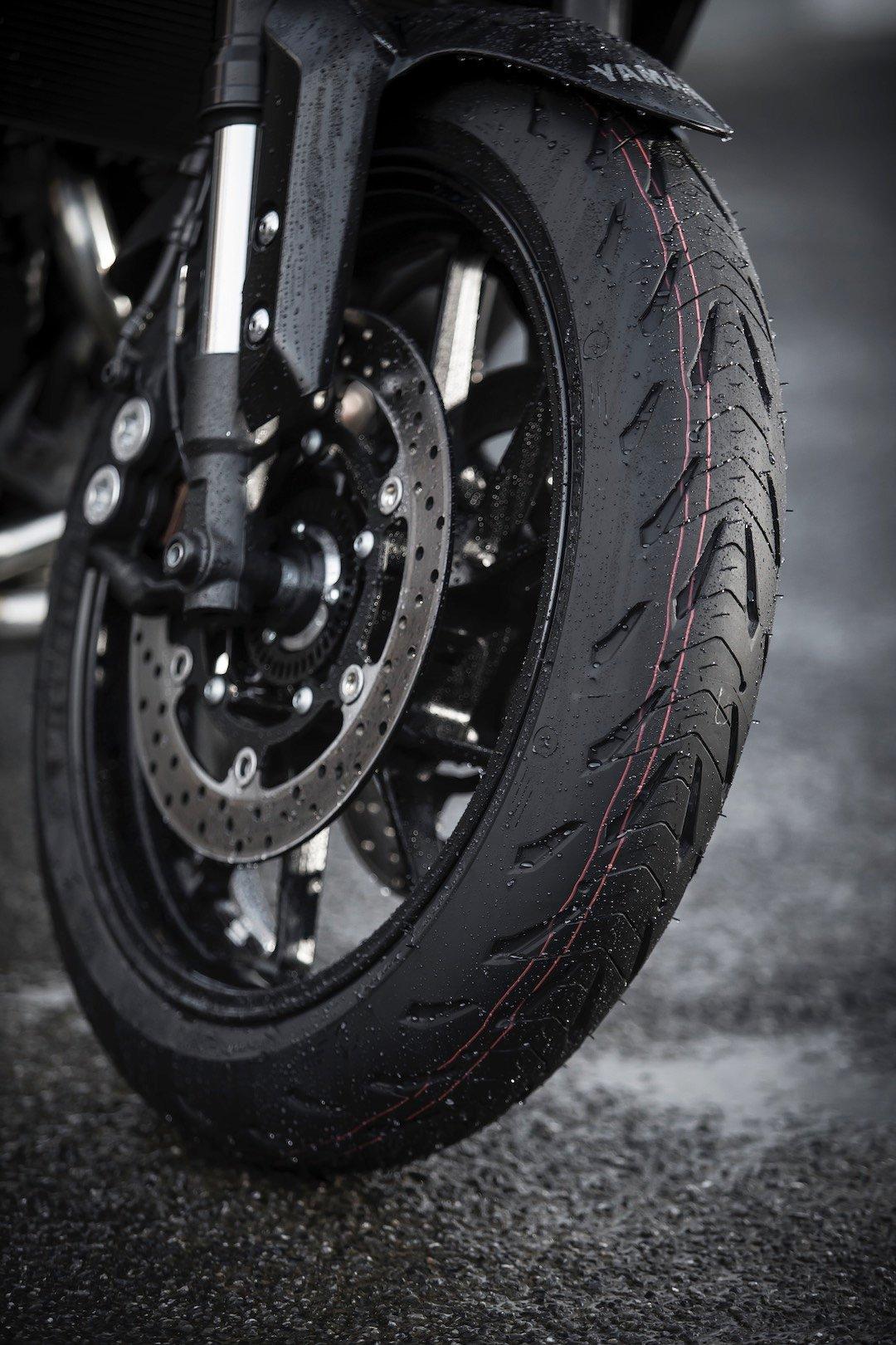 Michelin Road 5 Sport Touring Tire price