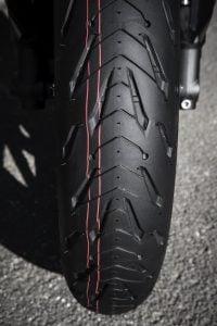 Michelin Road 5 Sport Touring Tire