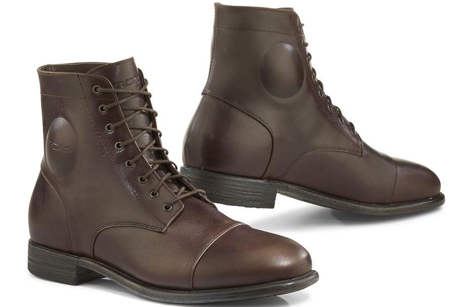 TCX Metropolitan Boots test