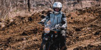 2018 Royal Enfield Himalayan review