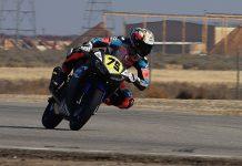 Dylan Deutschlander: Graves Yamaha R3 Racer