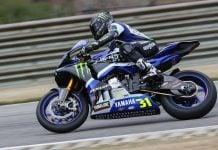 2018 Barber MotoAmerica Preseason Test: Gerloff Tops Day 1 in Superbike
