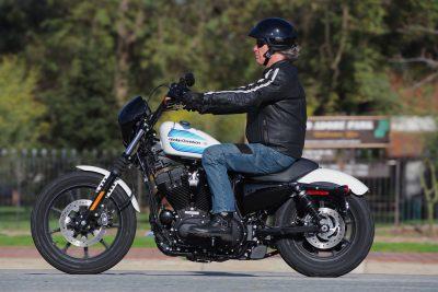 2018 Harley-Davidson Iron 1200 price