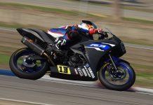 Chase Lyons: Graves Yamaha MotoAmerica Junior Cup Rider Showcase (Video)