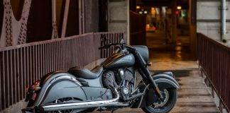 2018 Indian Motorcycle Recalls