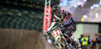 2018 Seattle Supercross Preview Husqvarna Jason Anderson