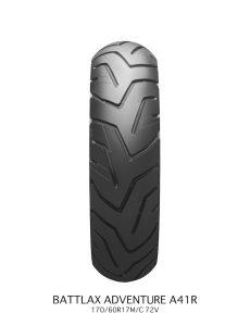 Bridgestone Battlax Adventure A41 for sale