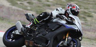 Bridgestone Battlax R11 Review YZF-R1M