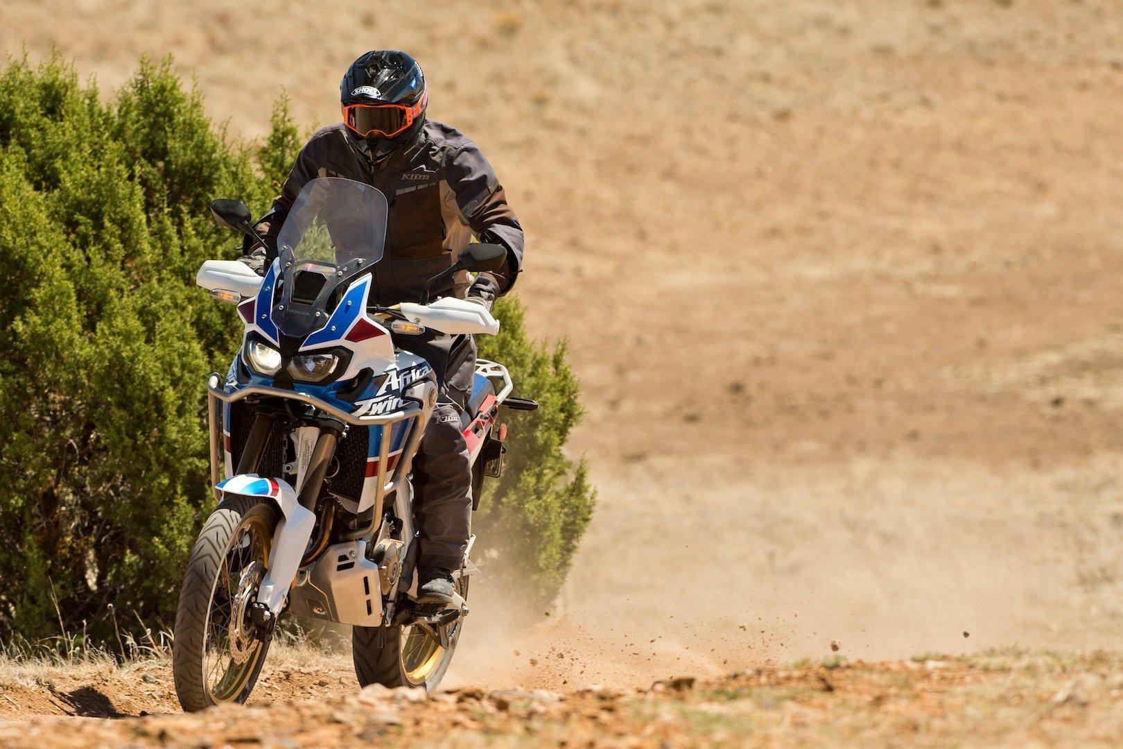 2018 Honda CRF1000L2 Africa Twin Adventure Sports DCT specs