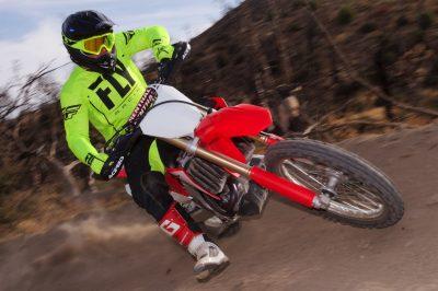 2018 Honda CRF450RX Project Bike costs
