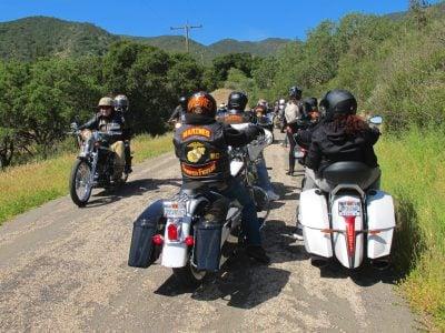 Riding the Kawasaki Z900RS to the Quail Victory