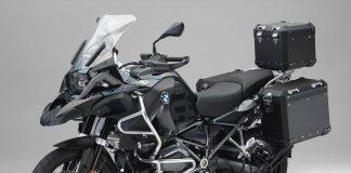 BMW R 1200 GS Edition Black prices