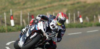 Dan Kneen Dies During Isle of Man TT Superbike Qualifying