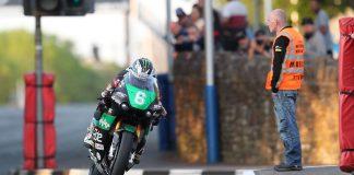 Michael Dunlop Paton TT Qualifying