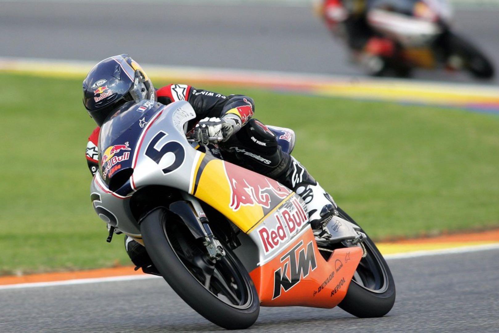 Johann Zarco Joins Red Bull KTM for 2019 MotoGP