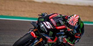 Yamaha's Zarco Tops One-Day Jerez MotoGP Test: Results