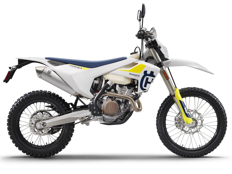 2019 Husqvarna FE 250