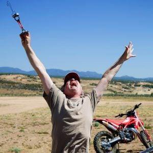 2018 Beta Trials Day At MotoVentures winner