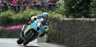 2018 Isle of Man TT Results Kawasaki's Dean Harrison