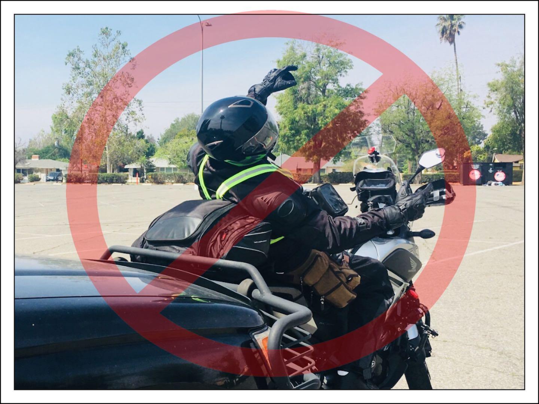 Stunt Safety   A Stuntman's Perspective on Motorcycle Safety
