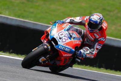 2018 Mugello MotoGP Results Ducati Andrea Dovizioso
