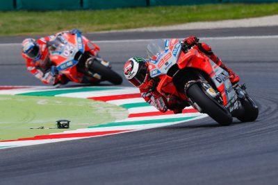 2018 Mugello MotoGP Results Jorge Lorenzo