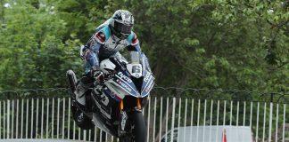 2018 RST Superbike TT Results: BMW's Michael Dunlop