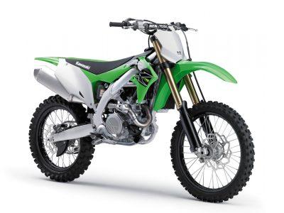 2019 Kawasaki KX450F price