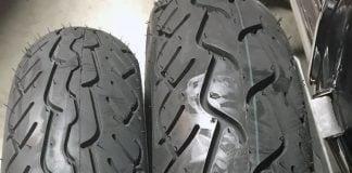 Pirelli MT 66 Route Tire Review for sale
