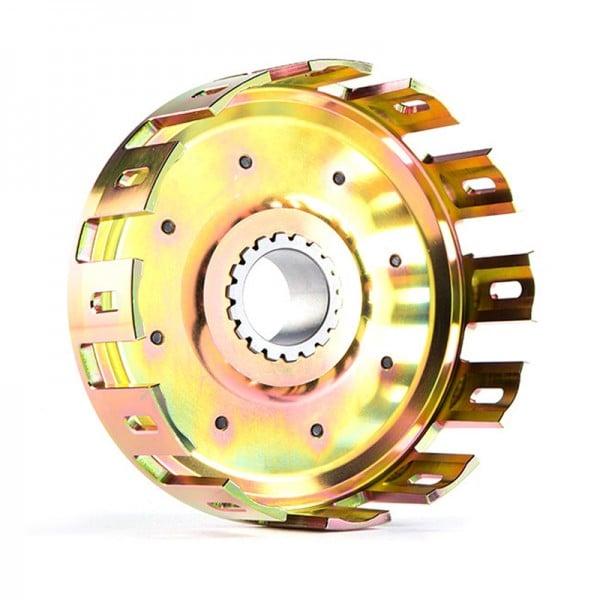 Project Honda CRF450RX Hinson Clutch install tips