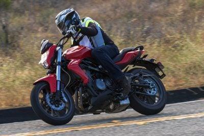 2019 Benelli Tornado TNT 300 Review - novice motorcycle