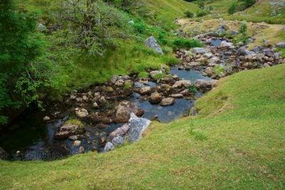 Afon Clydach