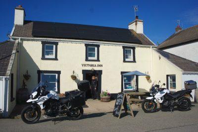 The Victoria Inn, Roch review