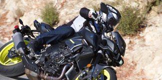2018 Yamaha MT-10 for sale