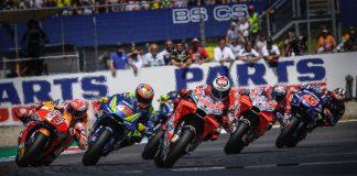 2018 Assen MotoGP Results Ducati Jorge Lorenzo