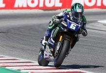 Cameron Beaubier Interview MotoAmerica Superbike