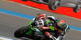 Tom Sykes and Kawasaki to Part Ways (World Superbike News)