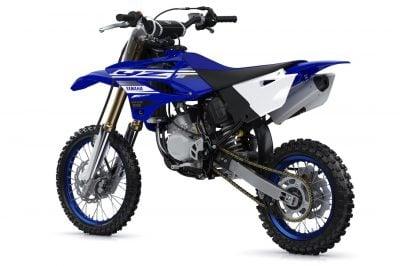 2019 Yamaha YZ85 price