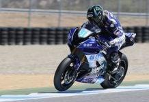 Garrett Gerloff Interview (Supersport Champ Talks Transition to Superbike)