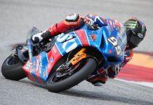 Roger Lee Hayden Announces Retirement from Motorcycle Racing