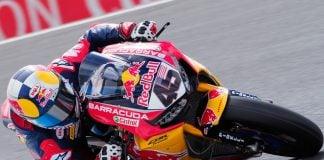 Jake Gagne Interview: America's World Superbike Racer Talks 2018 & Future