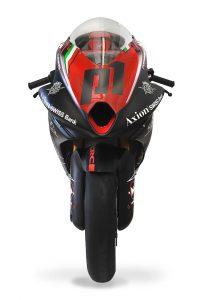 MV Agusta F2 Moto2 Bike