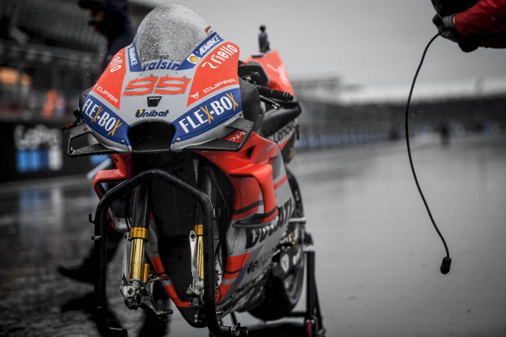motogp silverstone 2019