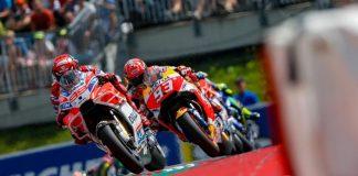 2018 Silverstone MotoGP Preview Honda Marc Marquez vs Ducati Jorge Lorenzo