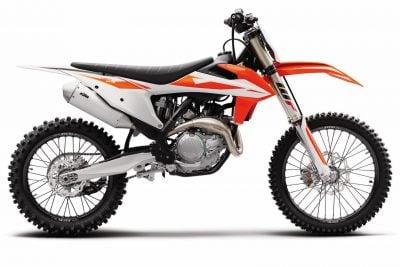 2019 KTM 450 SX-F for sale