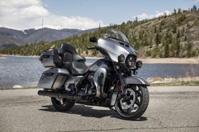 2019 Harley-Davidson CVO Limited price