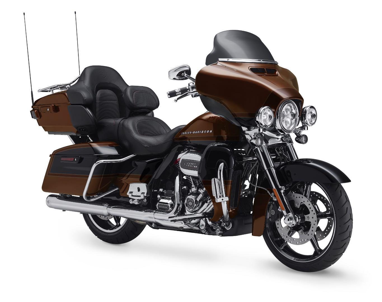 2019 Harley-Davidson CVO Limited for sale