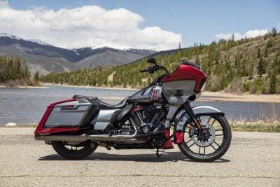 2019 Harley-Davidson CVO Road Glide preview