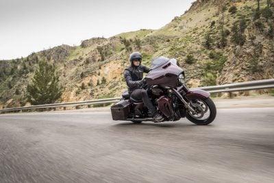 2019 Harley-Davidson CVO Street Glide for sale